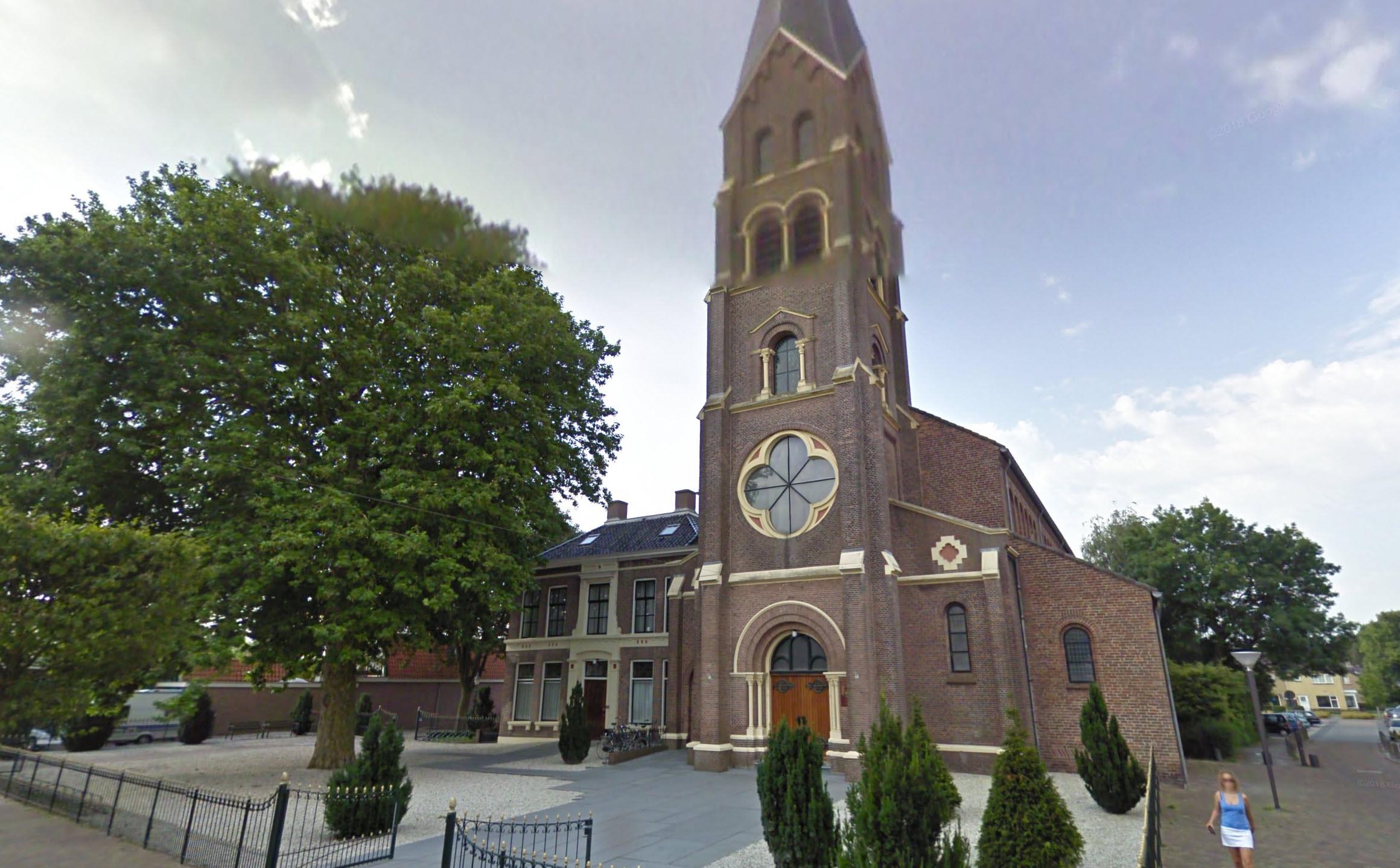 Heilige Mattheus kerk
